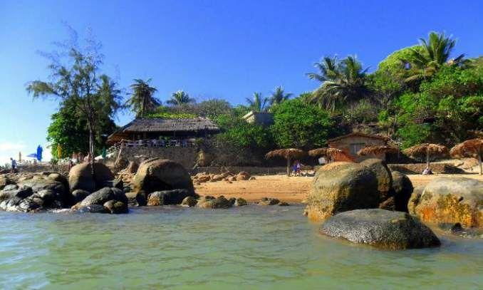 Cabo de Santo Agostinho, Pernambuco
