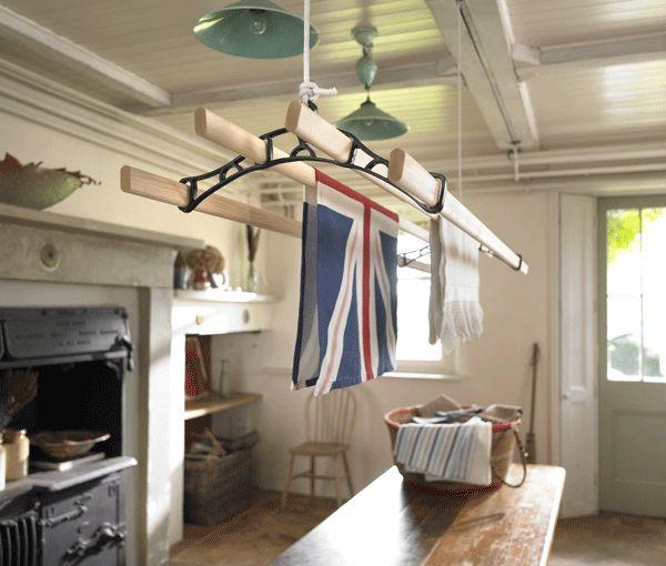 Ceiling Air Dryer | Taraba Home Review