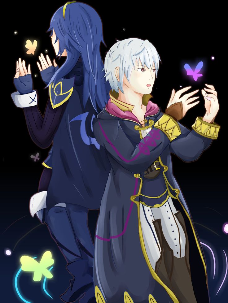 88 best images about robin x lucina on pinterest fire