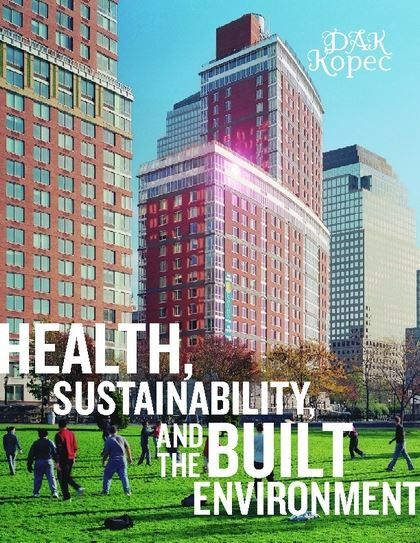 With the emergence of sick building syndrome in the 1970s and the emphasis on LEED standards today, interior designers are interested in the topics of health and sustainability. Health, Sustainability, and the Built Environment examines the concept of sustainability as it pertains to sustaining human health. By analyzing the many ways that humans interact with the built environment, the text teaches students how to identify both the positive and negative effects that their designs can have…