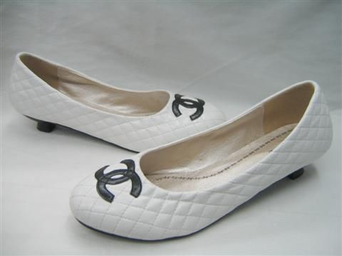 Classy chanel shoes for everyday wear
