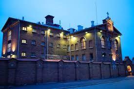 Kuvahaun tulos haulle vankila vaasa
