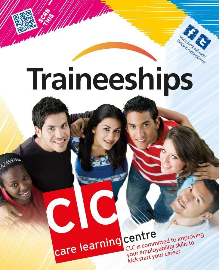 Traineeship's are the stepping stone to a potential Apprenticeship and CLC are committed in helping our trainees to achieve their goals.