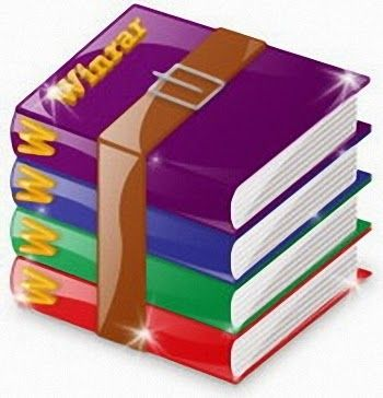 Kumpulan Software Gratis Full Versi: Winrar 501 Full + Crack