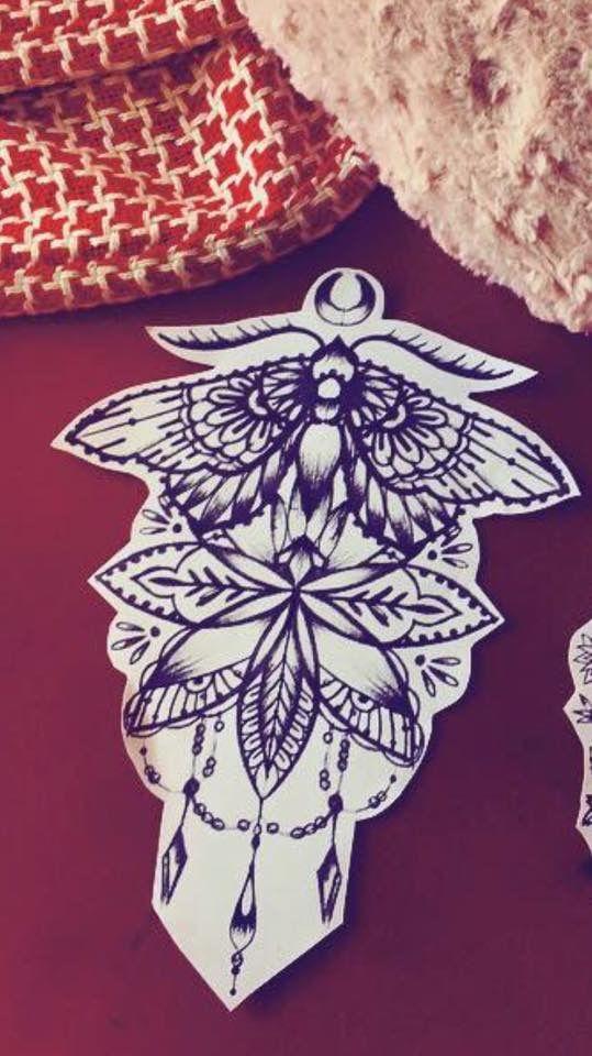 Mein nächstes Tattoo