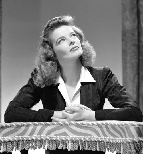 top 171 ideas about katherine hepburn on pinterest hartford connecticut do what and the great. Black Bedroom Furniture Sets. Home Design Ideas