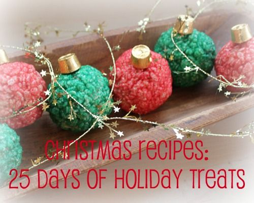For me, the Christmas season wouldn't be the same without all the delicious holiday recipes. Whether you're making some decadent chocolate, homemade Bailey's Irish cream or cooki...
