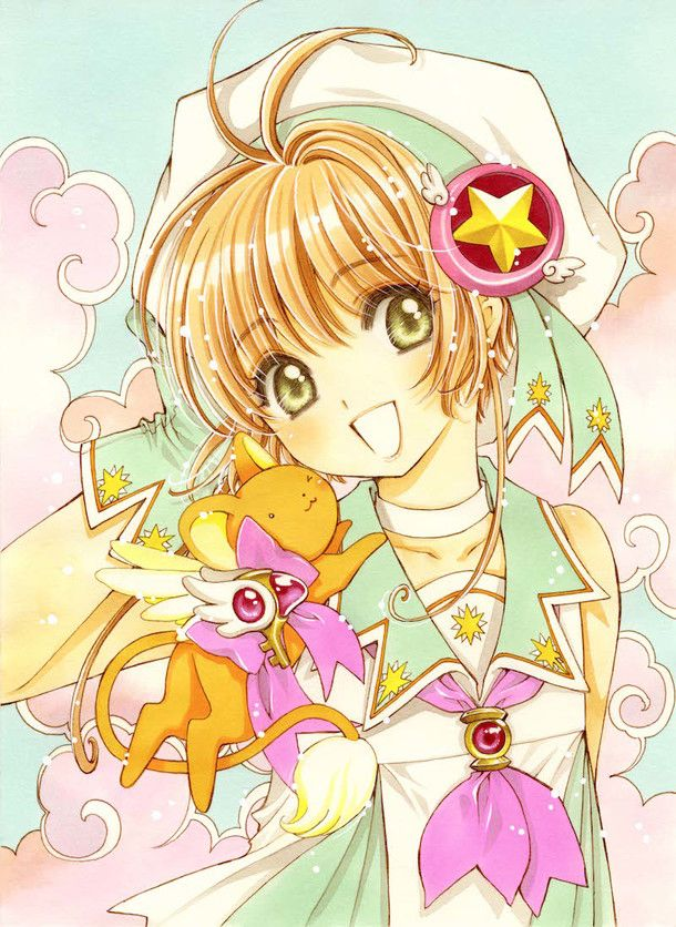 Cardcaptor Sakura Clear Card Arc Will Become an Anime! Original Cast Including Sakura Tange Are Gathering Again