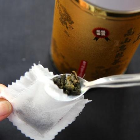 DIY: Des sachets de thé home made et leurs jolis emballagesaux couleurs LuLu FActOrY ! (tuto inside) - How to make your own tea bags
