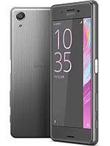 TEKNOKU: Info Spesifikasi hp Android SONY XPERIA  X terbaru...