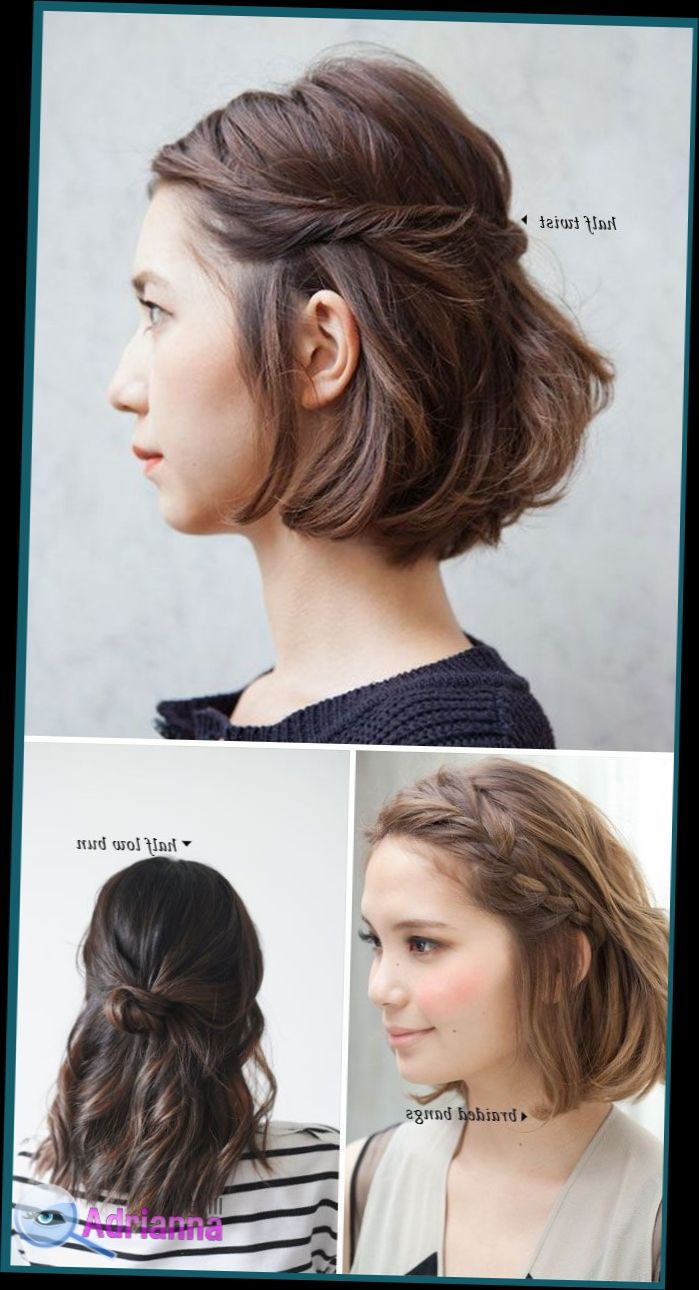 Simple And Easy Hairstyles For Daily Use Step By Step  Braid