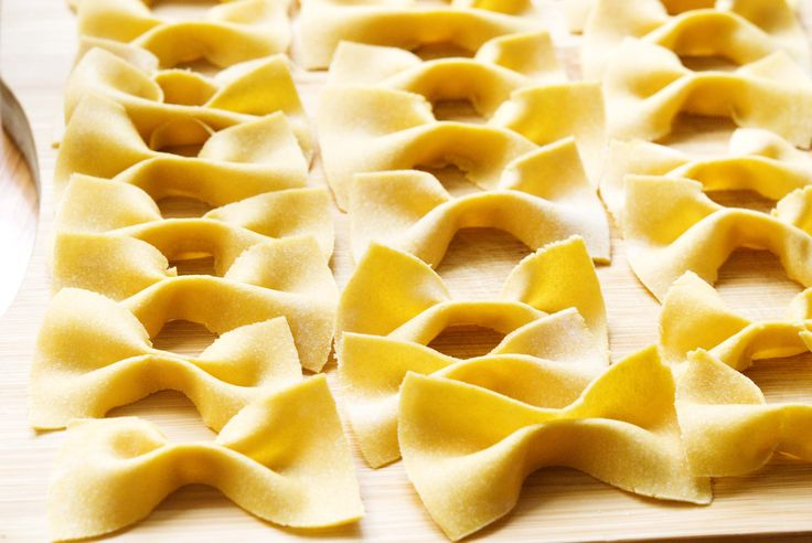 how to make a basic pasta with grain free flour