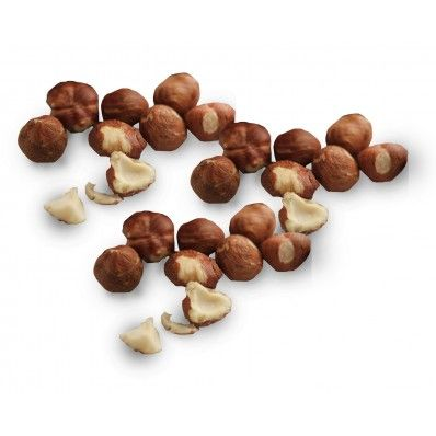 Hazelnuts   A popular dried fruit with pleasant taste and high nutritional value.