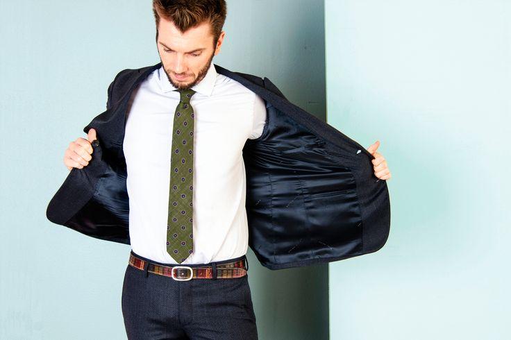 #rionefontana #fashion #moda #uomo #abito #BrianDales #camicia #shirt #Barba #cravatta #tie #FrancoBassi #cintura #Orciani #FW1617 #newcollection #AI1617 #instore #online #Italy