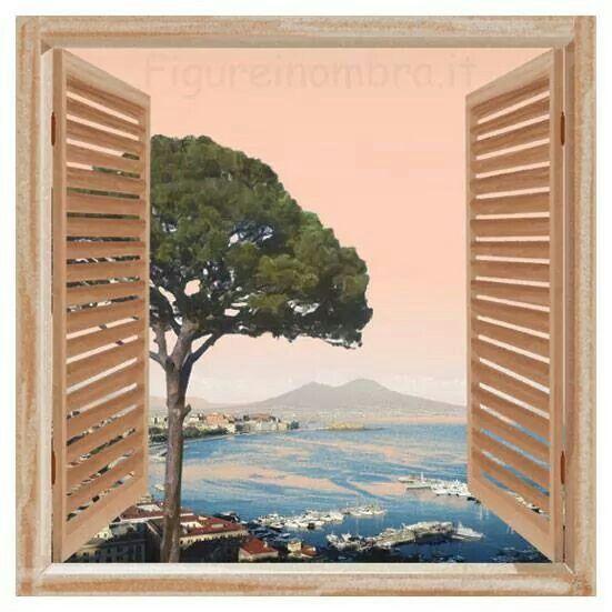 17 Best Images About Trompe L Oeil Adesivi Murali Wall