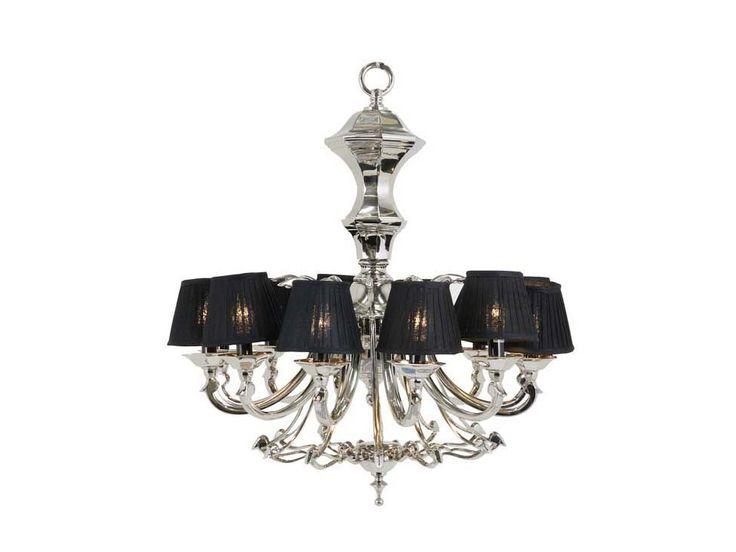 Lampa Wisząca 12 Arm — Lampy wiszące Eichholtz® — sfmeble.pl