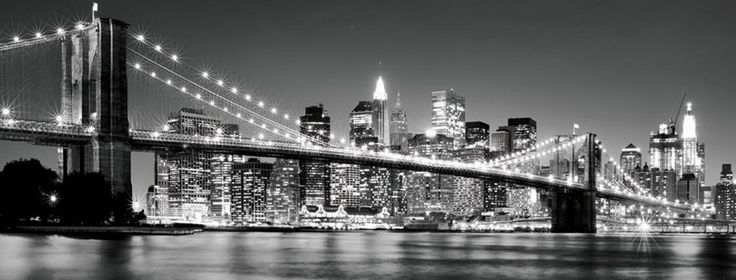JP London MD4A044 4-Feet High by 10.5-Feet Wide Removable Manhattan Nights Contemporary Wall Mural >>> To view further, visit now : Wall Stickers and Murals for Home Decor