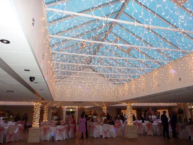 orsett hall The Pavillion