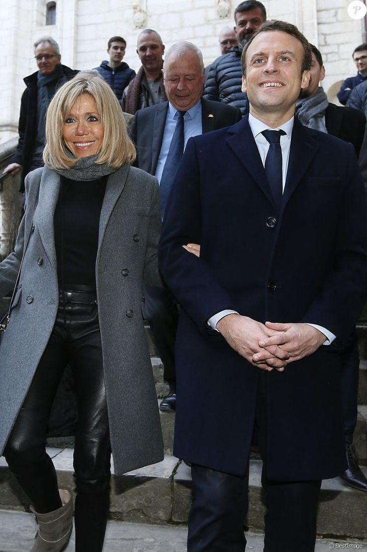 Image result for brigitte macron