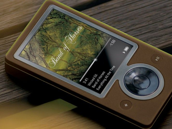 Microsoft Zune-phone rumour a fake | Thankfully the rumours that a Zune-phone is set to debut next month are fake, after Microsoft denied it was running the Twitter account and the 'prankster' owned up. Buying advice from the leading technology site