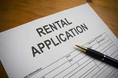 How To Put Your Best Foot Forward and Secure a Rental Property