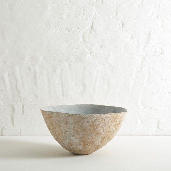 Akiko Hirai Industrial Bowl