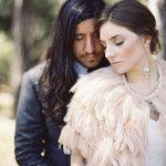 Se marier au lever du soleil… Vrai mariage {Nina & Jon} Perfect ! <3<3<3<3