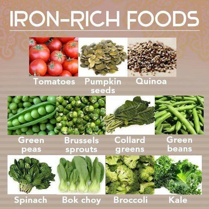 Foods Contain Calcium Naturally
