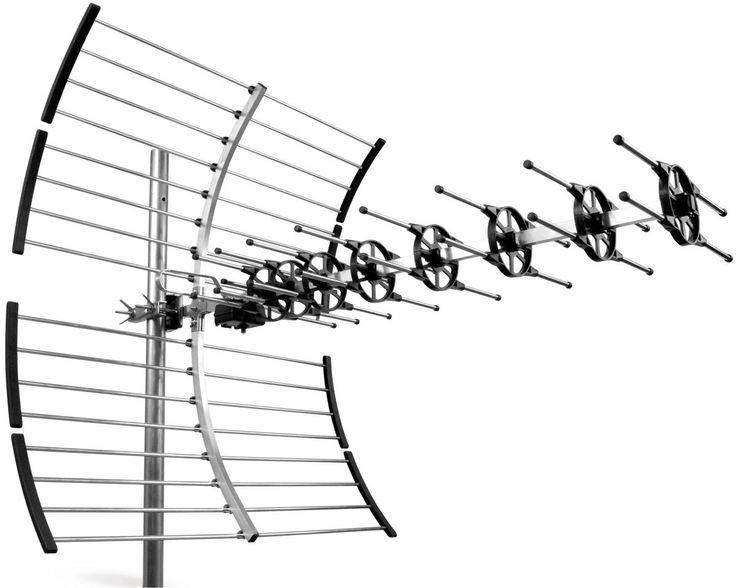 Visiosat VTU 50 Antenne TV Antennes et décodeurs/Antenne Tv
