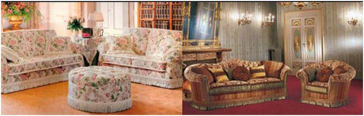 Чехлы для мебели, и мебель прослужит дольше