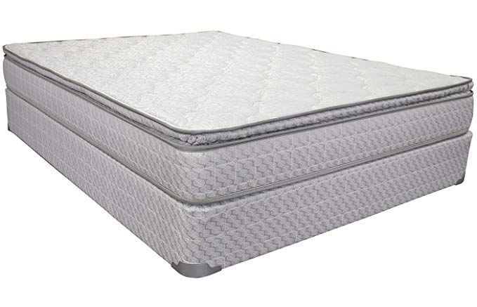 Corsicana King Arabella Broyton Pillow Top Mattress Review Mattress Pillow Top Mattress Pillow Top