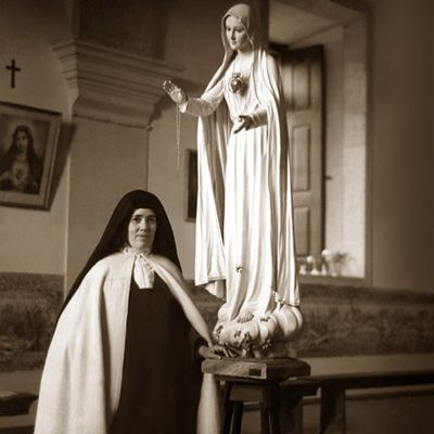 Sister Lucia