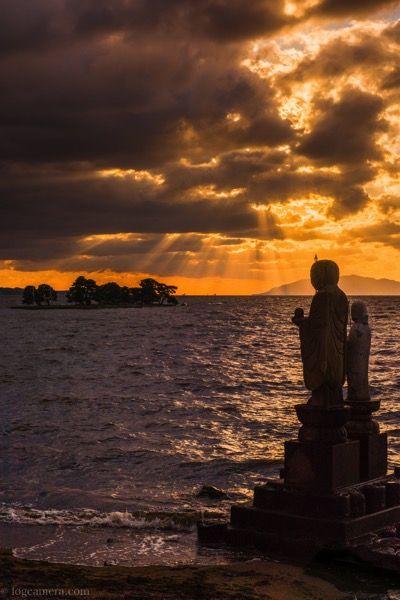 Lake Shinji 宍道湖, Matsue