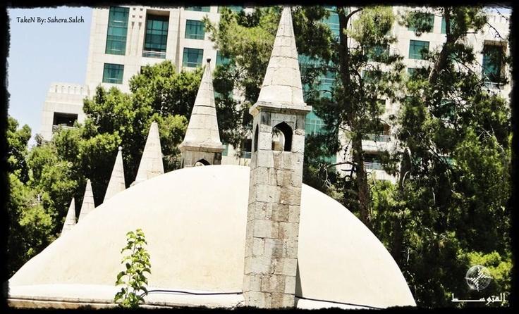 من قلب العاصــــــــــــــــــــــــمة دمشق..... رمضان كريــــــم  Taken BY:Sahera saleh   http://www.facebook.com/photo.php?fbid=365120126891047=a.340189222717471.79221.335986726471054=3