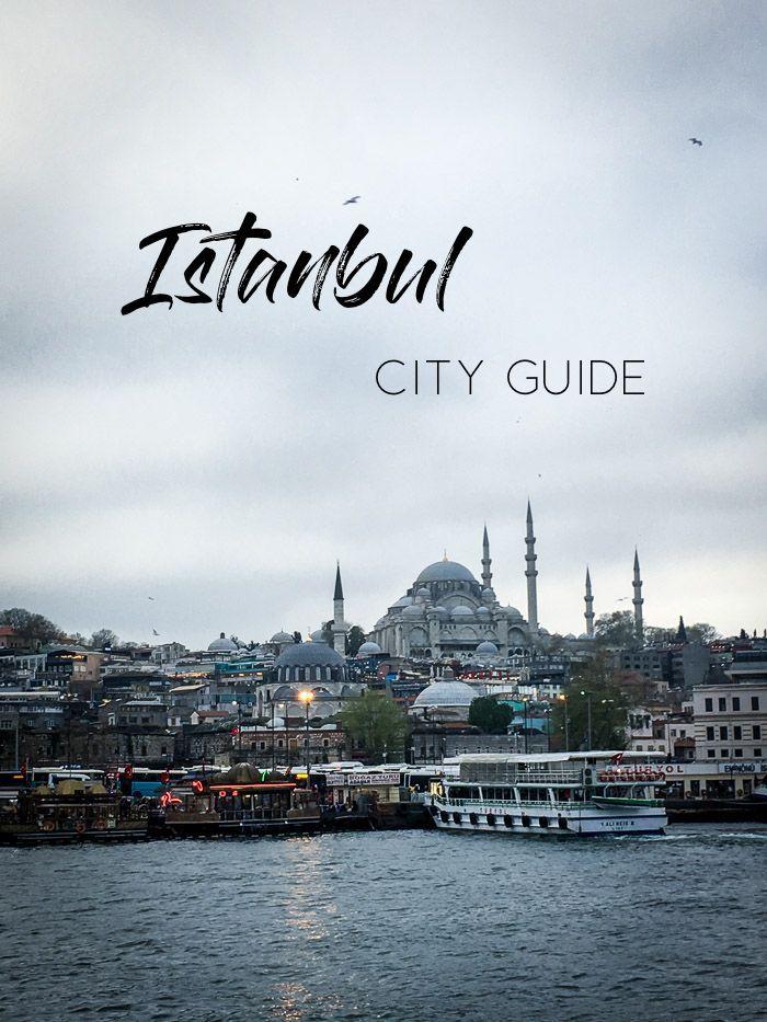 Die Glücklichmacherei On Tour 〖Istanbul City Gu…