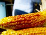 http://www.foodnetwork.com/recipes/tyler-florence/roasted-corn-with-chili-lime-butter-recipe/index.htmlFood Network, Limes Butter, Street Food, Butter Recipe, Chilis Limes, Recipes Dinner, Ovens Roasted Corn, Tyler Florence Recipes, Dinner Tonight