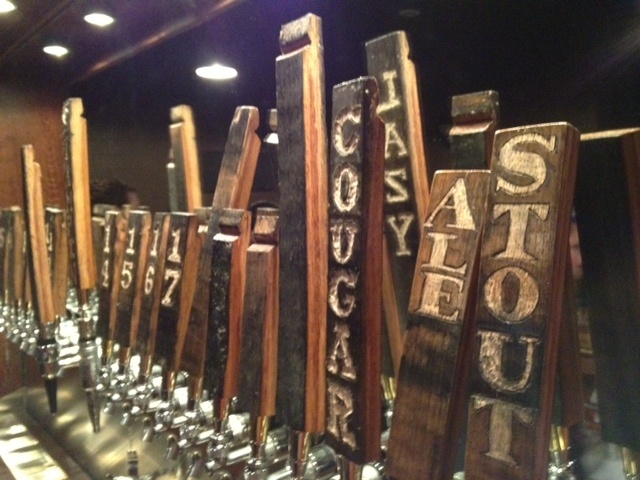 Country Boy Brewing in Lexington KY