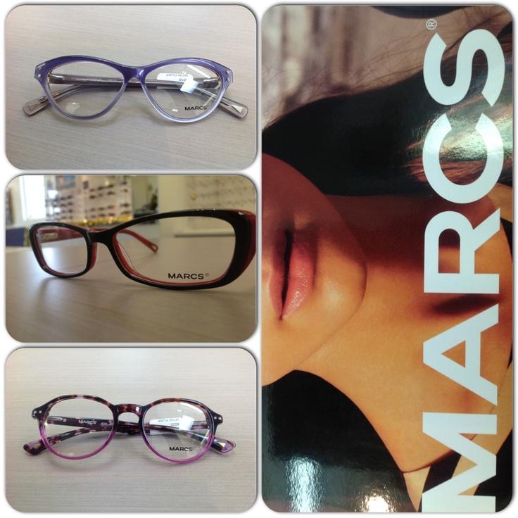 Marc's eyewear