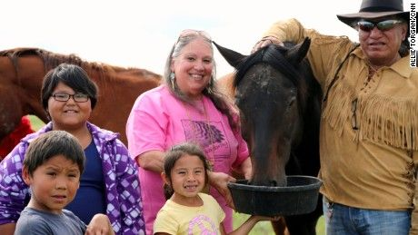 Inspired by her grandmother, Rochelle Ripley's nonprofit provides healthcare, home renovations and education opportunities to South Dakota's Lakota people.