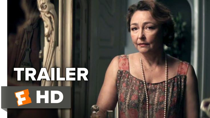 Marguerite Official Trailer 1 (2015) - Catherine Frot, André Marcon Movi...
