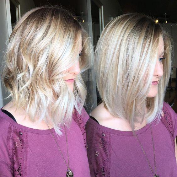 11+ Finest Medium Hairstyles for Positive Hair