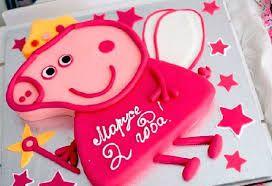 Картинки по запросу день рождение в стиле свинки пеппы
