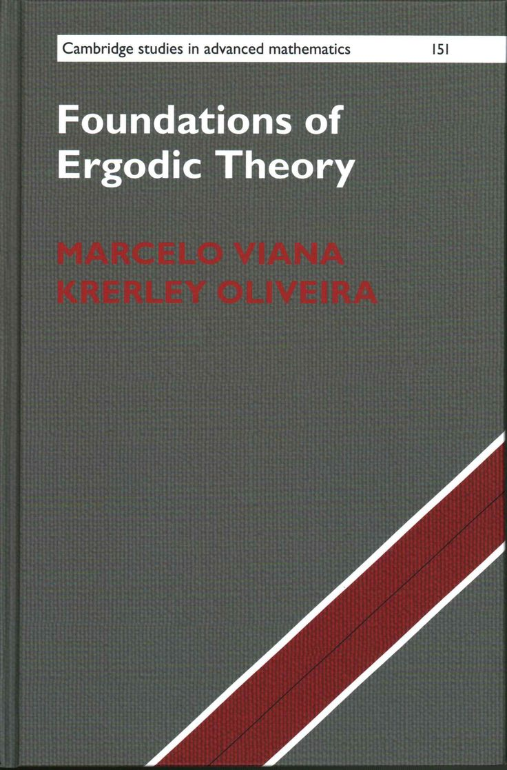 Foundations of Ergodic Theory