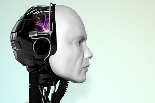 The Cyborg Foundation: we urge you to become part-machine.