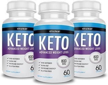 Rapid Results Keto - Get 2 Free Bottles | Keto Diet Suplement 2