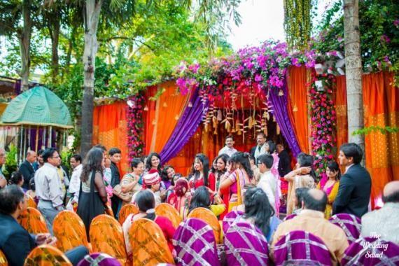 Mumbai weddings | Manish & Sakshi wedding story | Wed Me Good