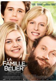 La Famille Bélier  A girl, who lives with her deaf parents, discovers that she has the gift of singing. Director: Eric Lartigau Writers: Victoria Bedos (original idea), Victoria Bedos (scenario) | 3 more credits » Stars: Karin Viard, François Damiens, Eric Elmosnino