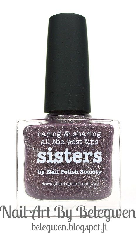 Picture Polish - Sisters