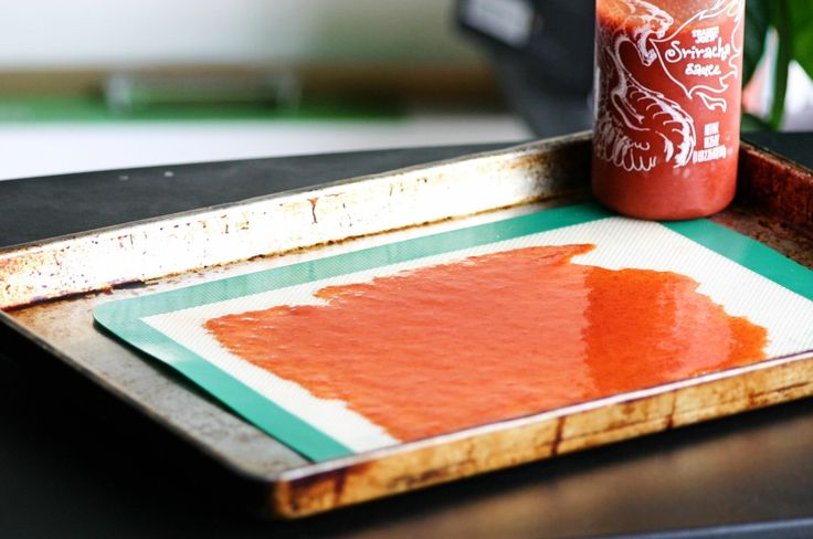 Tastes as Amazing as It Sounds: Make Sushi with Sriracha Instead of Seaweed « Food Hacks