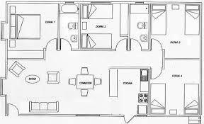 Resultado de imagen para dibujos de un planos de una cas